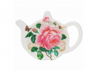 Teabag - Redoute Rose