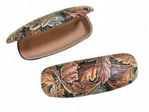 Etui na okulary - William Morris