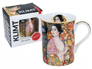 Kubek classic new - Klimt The Dancer