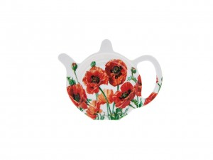 Tea Bag - Poppy