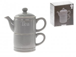 Tea for one - Classic Tea
