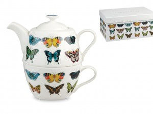 Tea for one - Papilio